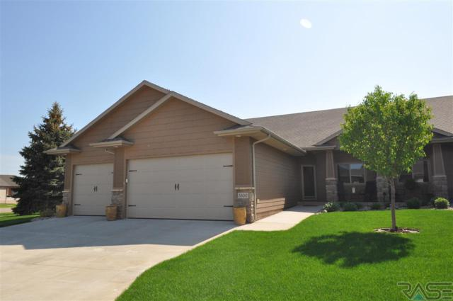 5500 S Shadow Wood Pl, Sioux Falls, SD 57108 (MLS #21802921) :: Tyler Goff Group