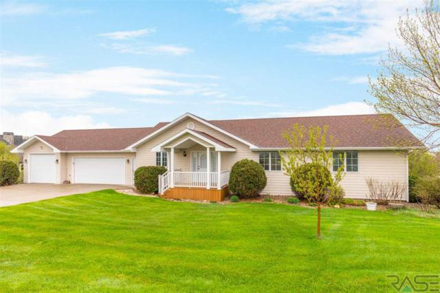 6342 Harbor Way, Wentworth, SD 57075 (MLS #21802929) :: Tyler Goff Group