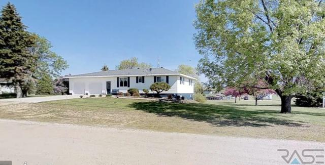 4221 NE 12th Ave, Watertown, SD 57201 (MLS #21802932) :: Tyler Goff Group