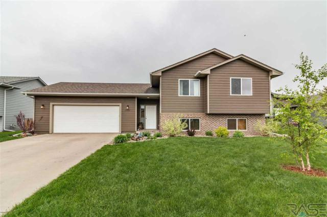 3924 S Stanford Ave, Sioux Falls, SD 57106 (MLS #21802942) :: Tyler Goff Group