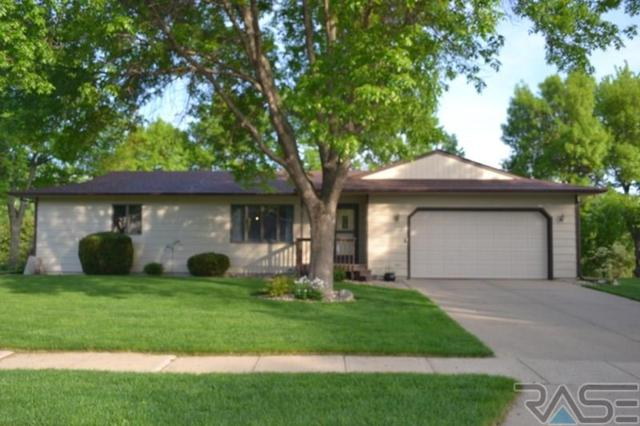 6212 W Coughran Ct, Sioux Falls, SD 57106 (MLS #21802948) :: Tyler Goff Group