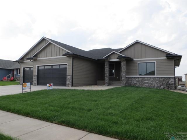 4705 E 53rd St, Sioux Falls, SD 57110 (MLS #21802949) :: Tyler Goff Group