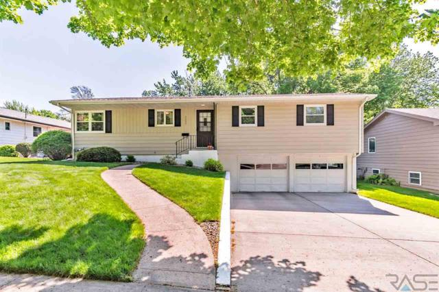 2204 S Elmwood Ave, Sioux Falls, SD 57105 (MLS #21802951) :: Tyler Goff Group