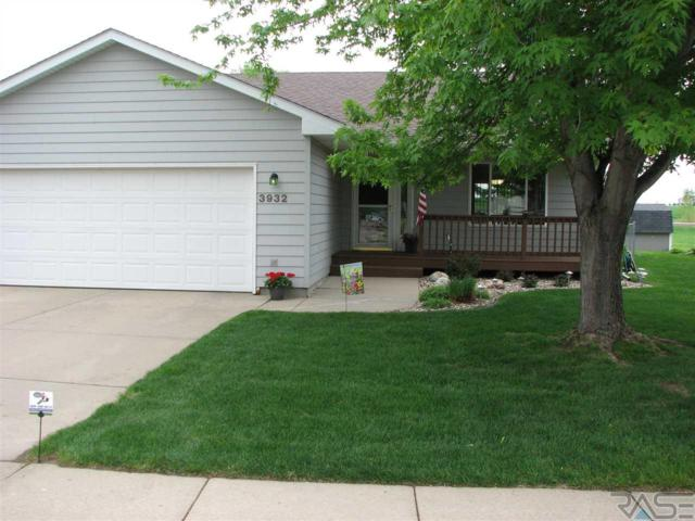 3932 N Pennsylvania Ave, Sioux Falls, SD 57107 (MLS #21802953) :: Tyler Goff Group