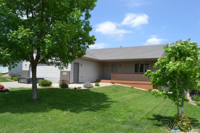 1508 E Old Hickory St, Sioux Falls, SD 57104 (MLS #21803025) :: Tyler Goff Group
