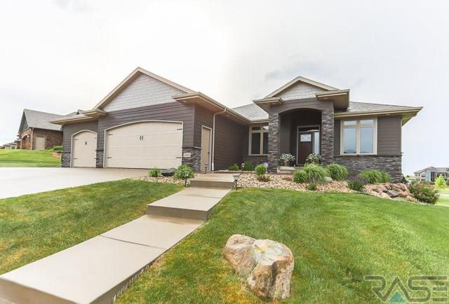 7305 S Ludlow Ln, Sioux Falls, SD 57108 (MLS #21803093) :: Tyler Goff Group