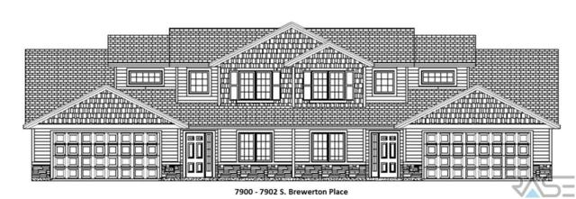 7900 S Brewerton Pl, Sioux Falls, SD 57108 (MLS #21803163) :: Tyler Goff Group