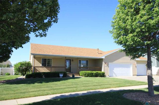4301 W Kogel Dr, Sioux Falls, SD 57107 (MLS #21803191) :: Tyler Goff Group