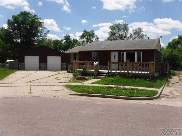 812 S Mable Ave, Sioux Falls, SD 57103 (MLS #21803253) :: Tyler Goff Group