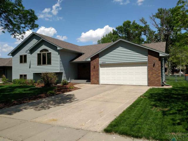2320 S Brighton Dr S S, Sioux Falls, SD 57106 (MLS #21803343) :: Tyler Goff Group