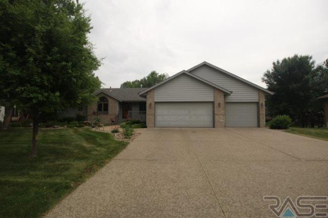 7005 W Strabane Trl, Sioux Falls, SD 57106 (MLS #21803352) :: Tyler Goff Group