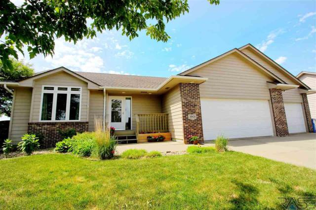 3901 W 84th St, Sioux Falls, SD 57108 (MLS #21803376) :: Tyler Goff Group