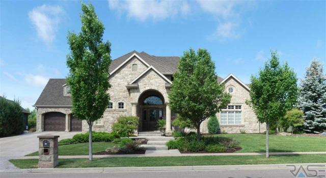 217 W 77th St, Sioux Falls, SD 57108 (MLS #21803382) :: Tyler Goff Group