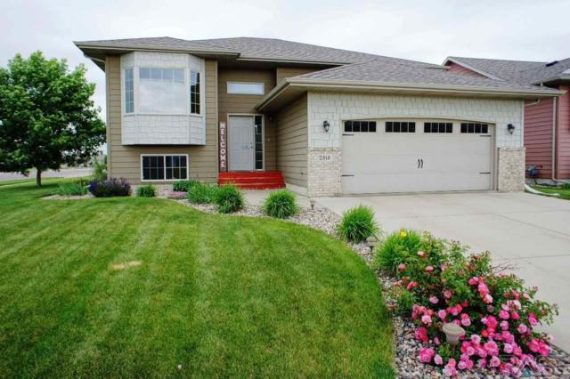 2313 S Ollerich Ave, Sioux Falls, SD 57106 (MLS #21803420) :: Tyler Goff Group