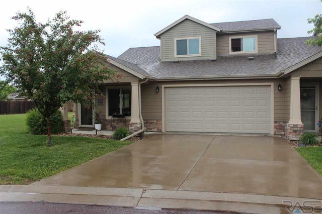 5400 S Ledgestone Pl, Sioux Falls, SD 57108 (MLS #21803434) :: Tyler Goff Group