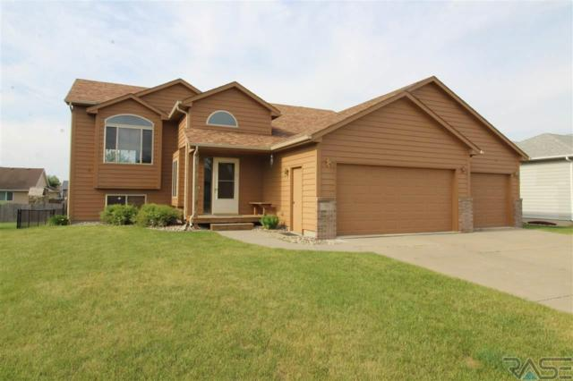 7709 W Regina St, Sioux Falls, SD 57106 (MLS #21803479) :: Tyler Goff Group