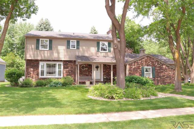 2408 E Harriet Lea, Sioux Falls, SD 57103 (MLS #21803526) :: Tyler Goff Group