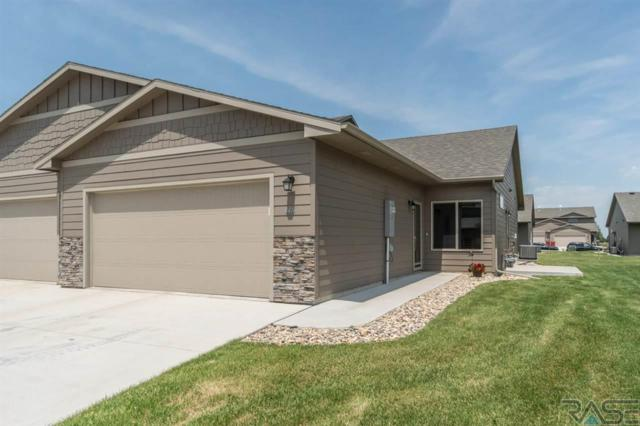 4416 W Townsley Pl, Sioux Falls, SD 57108 (MLS #21803543) :: Tyler Goff Group