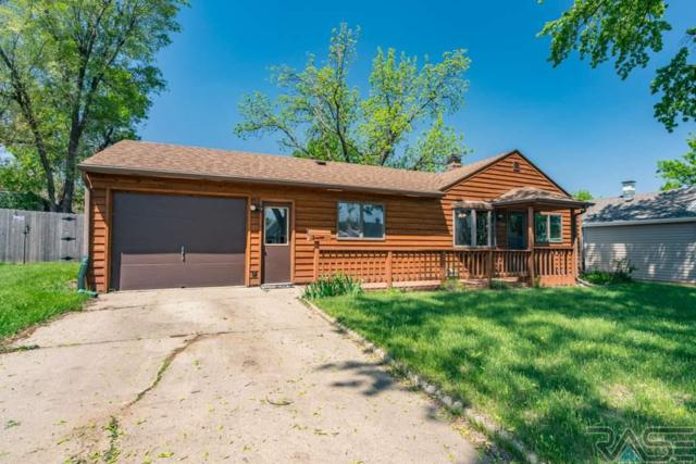 309 S St Paul Ave, Sioux Falls, SD 57103 (MLS #21803554) :: Tyler Goff Group