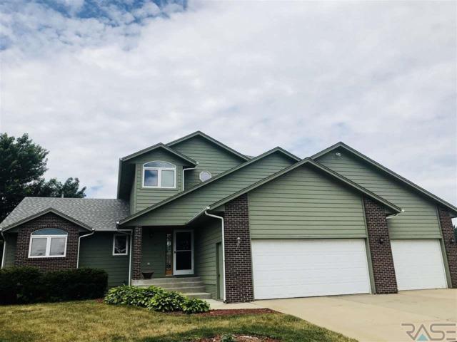 6025 W Winterberry Cir, Sioux Falls, SD 57106 (MLS #21803576) :: Tyler Goff Group