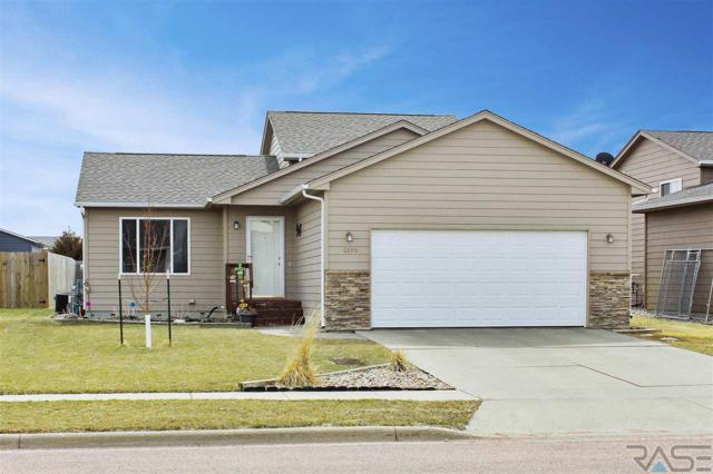 4109 W 92nd St, Sioux Falls, SD 57108 (MLS #21803584) :: Tyler Goff Group