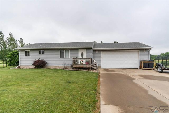 305 E 5th Ave, Humboldt, SD 57035 (MLS #21803589) :: Tyler Goff Group