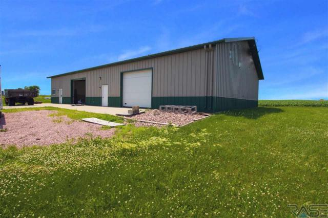 25753 Cottonwood Ave, Sioux Falls, SD 57107 (MLS #21803621) :: Tyler Goff Group