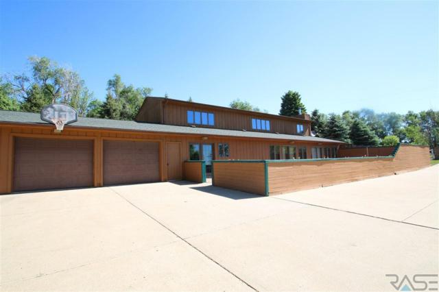 27915 477th Ave, Canton, SD 57013 (MLS #21803630) :: Tyler Goff Group