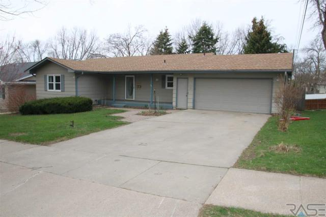 2709 S Phillips Ave, Sioux Falls, SD 57105 (MLS #21803632) :: Tyler Goff Group