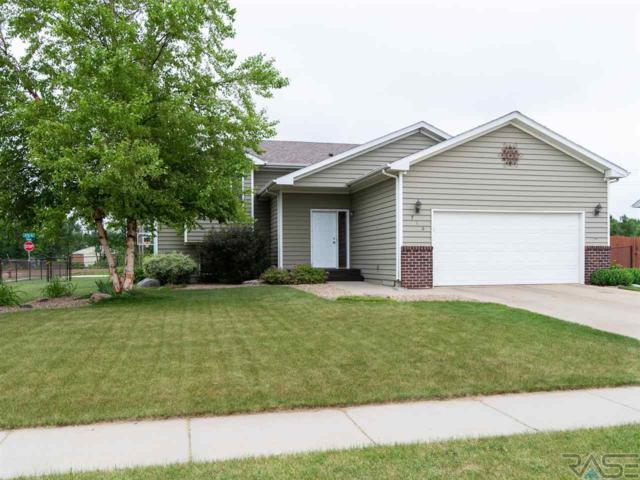 714 St Gregory St, Harrisburg, SD 57032 (MLS #21803638) :: Tyler Goff Group