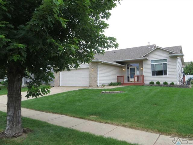 5104 S Birchwood Ave, Sioux Falls, SD 57110 (MLS #21803646) :: Tyler Goff Group