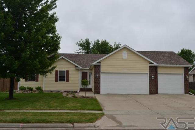5200 S Woodwind Ave, Sioux Falls, SD 57108 (MLS #21803648) :: Tyler Goff Group