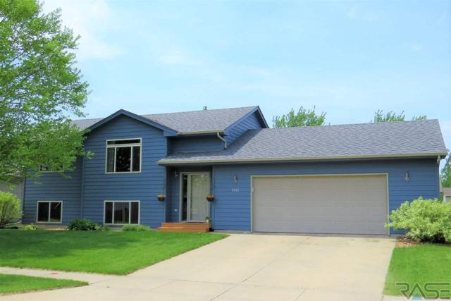 5915 S Cain Ave, Sioux Falls, SD 57106 (MLS #21803652) :: Tyler Goff Group