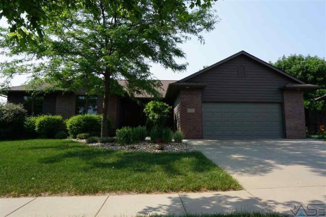 1505 W Wicklow Ln, Sioux Falls, SD 57108 (MLS #21803675) :: Tyler Goff Group