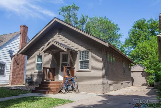 1916 S Prairie Ave, Sioux Falls, SD 57105 (MLS #21803690) :: Tyler Goff Group