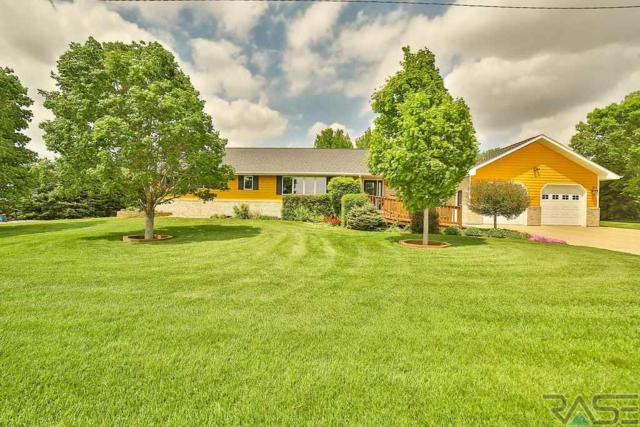 702 W Ash St, Canistota, SD 57012 (MLS #21803712) :: Tyler Goff Group