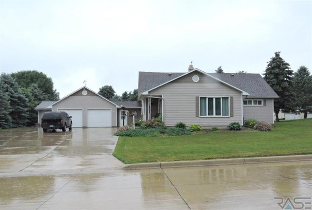 1708 1st St, Hull, IA 51239 (MLS #21803719) :: Tyler Goff Group