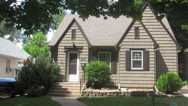 1210 W 15th St, Sioux Falls, SD 57104 (MLS #21803736) :: Tyler Goff Group