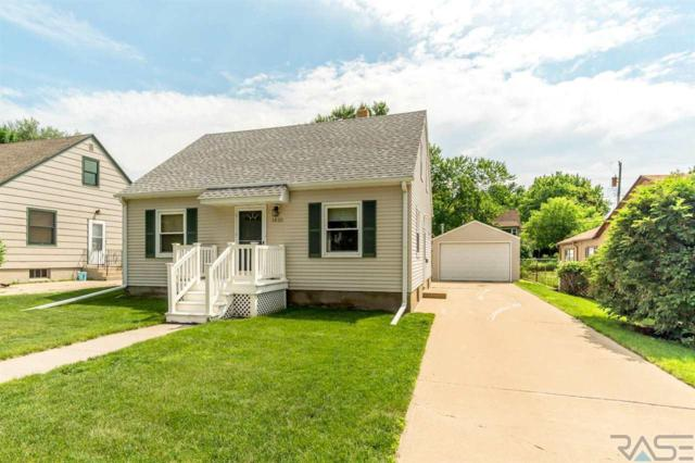 1820 S Covell Ave, Sioux Falls, SD 57105 (MLS #21803737) :: Tyler Goff Group