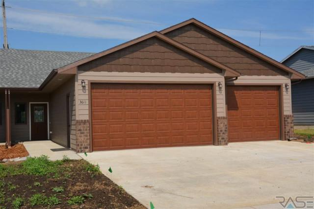 3611 N Orion Dr, Sioux Falls, SD 57107 (MLS #21803743) :: Tyler Goff Group