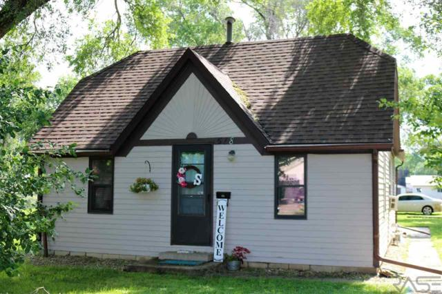 518 S Cedar Ave, Canton, SD 57013 (MLS #21803744) :: Tyler Goff Group