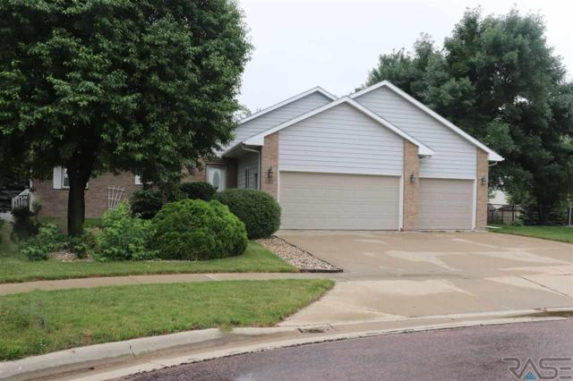 1810 S Grinnell Ave, Sioux Falls, SD 57106 (MLS #21803776) :: Tyler Goff Group
