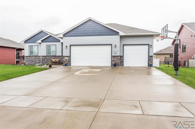 315 Taylor Dr, Tea, SD 57064 (MLS #21803816) :: Tyler Goff Group