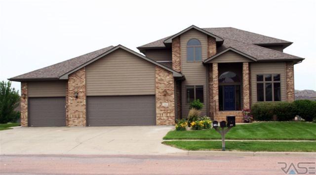7301 S High Cross Trl, Sioux Falls, SD 57108 (MLS #21803880) :: Tyler Goff Group