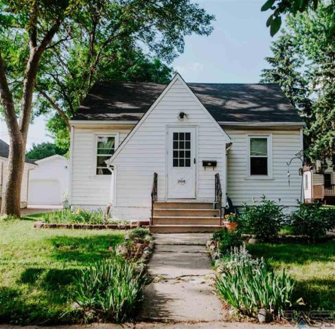 1104 W 6th St, Sioux Falls, SD 57104 (MLS #21803918) :: Tyler Goff Group