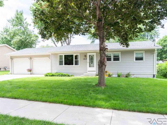3913 S Holbrook Ave, Sioux Falls, SD 57106 (MLS #21803930) :: Tyler Goff Group