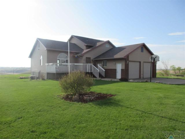 26473 453rd Ave, Canistota, SD 57012 (MLS #21803987) :: Tyler Goff Group