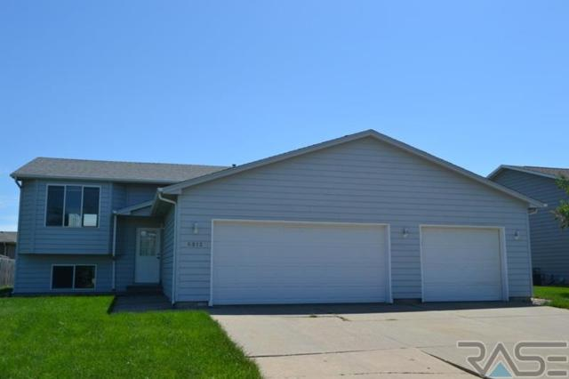 6812 S Connie Ave, Sioux Falls, SD 57108 (MLS #21803999) :: Tyler Goff Group