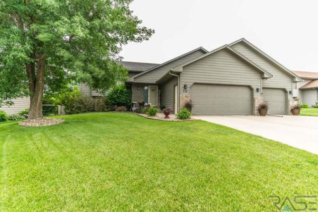 117 N Dewberry Ave, Sioux Falls, SD 57110 (MLS #21804003) :: Tyler Goff Group