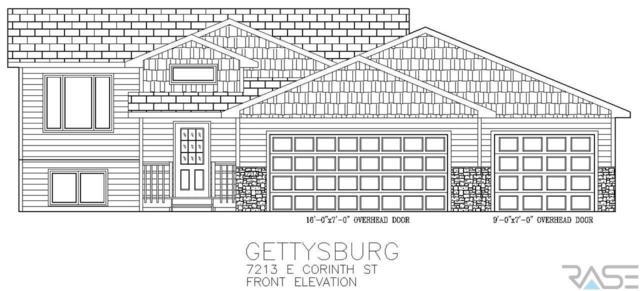 7213 E Corinth St, Sioux Falls, SD 57110 (MLS #21804006) :: Tyler Goff Group